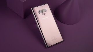 Đánh giá Galaxy Note 9 tổng hợp : Truyền thông quốc tế nói gì ?