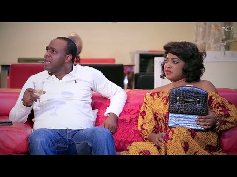 Omo Odo (House Help) Latest Yoruba Movie 2019 Comic Drama Starring Eniola Badmus | Femi Adebayo