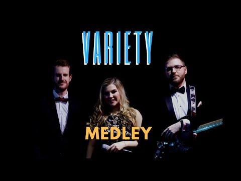 Variety Video