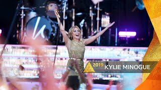 Kylie Minogue   Where The Wild Roses Grow (feat. Nick Cave) (Glastonbury 2019)