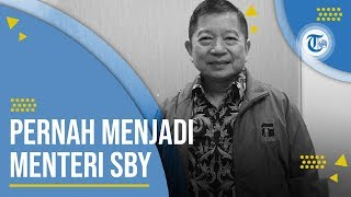 Profil Suharso Monoarfa - Pengusaha dan Politisi Anggota Dewan Pertimbangan Presiden 2014-2019