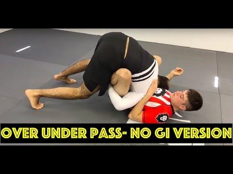 The Over Under Pass par Bernardo Faria