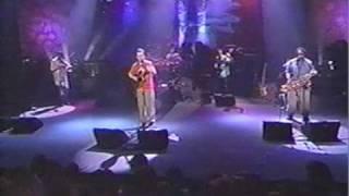 MTV Crashing the Quarter 1996 DMB: Crash Into Me