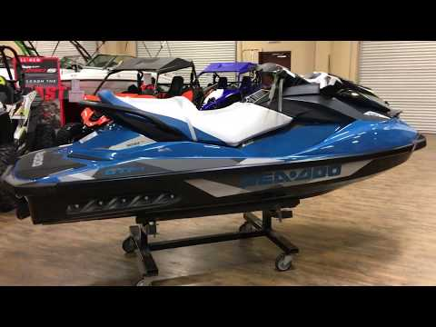 New 2018 Sea-Doo GTI SE 130 Watercraft in Murrieta, CA | Stock ...