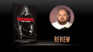 RAMBO: LAST BLOOD - Kritik/Review