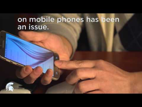 Mobile Phone Fingerprint Spoof Attacks