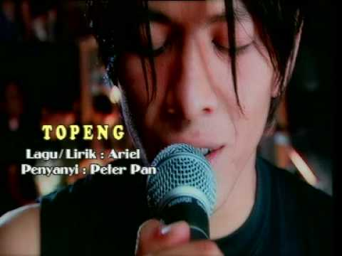 Peterpan topeng cover youtube.