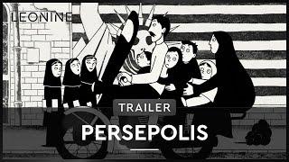 Persepolis Film Trailer