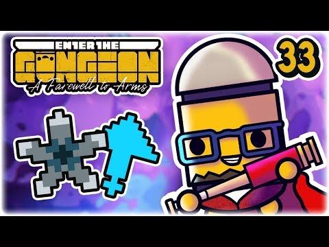 """Kruller """"blade""""' Synergy 