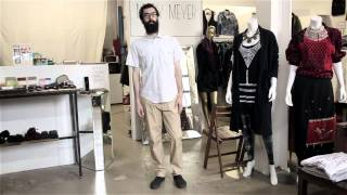 The Best Hipster-Like Outfits For Summer : Mens Outfit Ideas