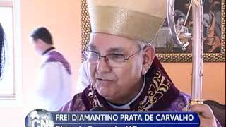"""[CN Notícias: Igreja inicia processo de beatificação de """"Nossa Mãe""""]"""