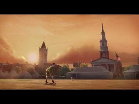 Sgt. Stubby: An American Hero Sgt. Stubby: An American Hero (Teaser 2)