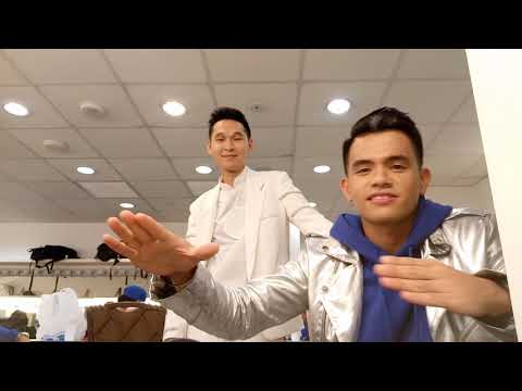 Neil Llanes | Beatbox Collaboration with Canion Shijirbat