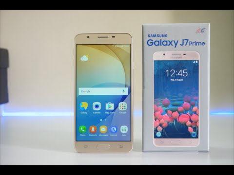 cb933ff00d6 Samsung Galaxy J7 Prime Price in the Philippines and Specs ...