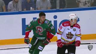Бой КХЛ: Абросимов VS А.Кулда
