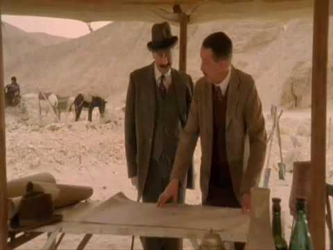 The Search Of Tutankhamun 5/9