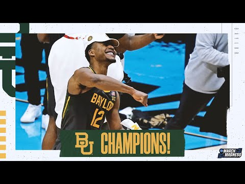 Download Baylor wins the 2021 NCAA basketball championship | extended highlights HD Mp4 3GP Video and MP3