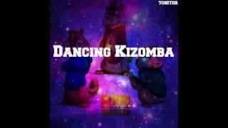 Alvin y Las Ardillas - Dancing Kizomba - Alx Veliz