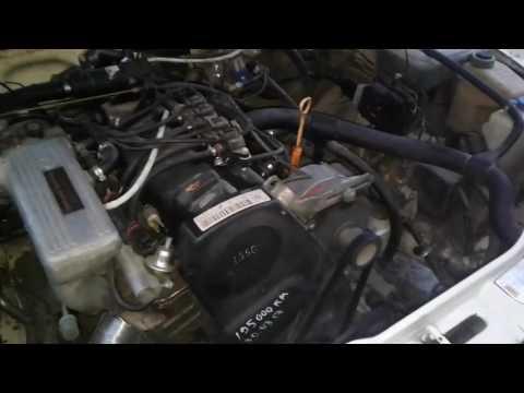Reno szenik dreht 2 Benzin 1.6 den Starter nicht