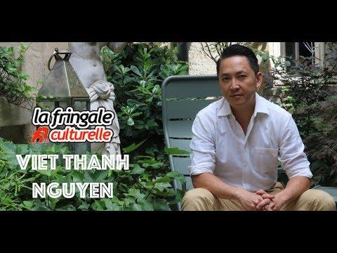Vidéo de Viet Thanh Nguyen
