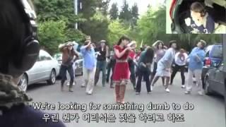 외국인 프러포즈 영상