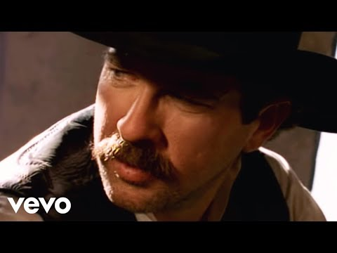 Brooks & Dunn - My Maria (Official Video)