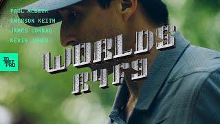 2019 WORLDS | R4F9 | Keith, McBeth, Jones, Conrad