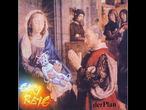 Der Plan - Hans und Gabi