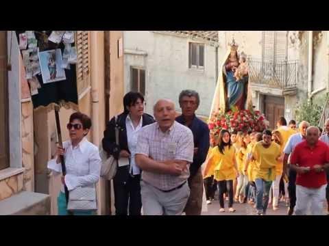 processione 2 luglio 2013