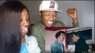 HE TOO LIT!!! Jack Harlow - WHATS POPPIN (Dir. by @_ColeBennett_) REACTION!