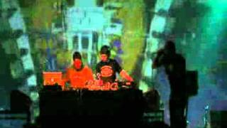 Video LOSDODOS_ROXY_FreeMondays.avi