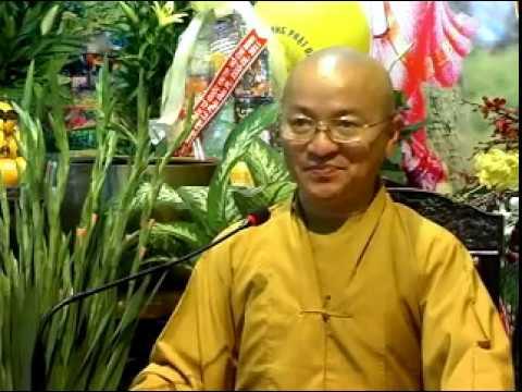 Bài 03: Vấn đáp: Để trở thành Phật tử hạnh phúc (16/05/2011)