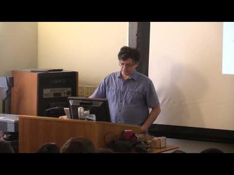 Przemyslaw J  Moskal Ph D - Virtual Reality