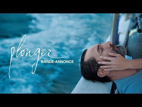 PLONGER, de Mélanie Laurent - Bande-annonce
