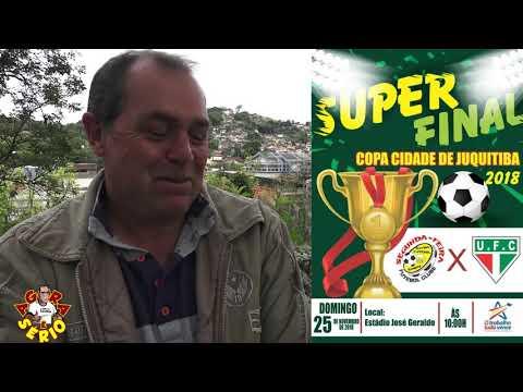 Mauro Ramos Secretário de Esportes não quer escrever o nome do Segunda Feira na Taça do Vice Campeão .