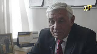 Петр Асылбаев: Футбол длиною в жизнь