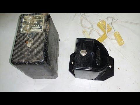 Знаете какие дорогие радиодетали находятся в охранном устройстве.