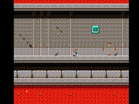 [TAS] NES Metal Mech: Man & Machine by TASeditor in 13:56,02