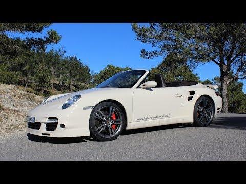 Porsche 911 997 4S CABRIOLET 3.8 PACK CHRONO / PASM