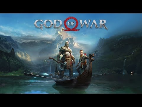 Soundtrack God of War 4 (Theme Song - Epic Music) - Musique jeu God of War