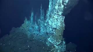 Deepwater Exploration of the Marianas
