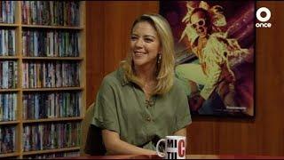 Mi cine, tu cine - Fernanda Castillo