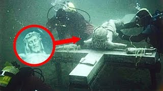 Strangest Things Found In Lakes