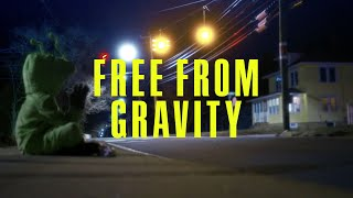 "Django Django – ""Free From Gravity"""