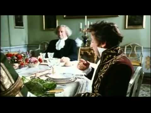 Marchese del Grillo - er carbonaro a pranzo!