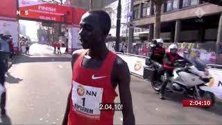 Rotterdam Marathon 2019: Course And Netherlands National Record