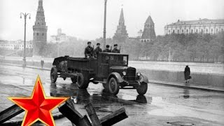 Ты моя Москва - Песни военных лет - Лучшие фото - Ты моя надежда ты моя отрада