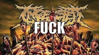 Ingested - Titanomachy (Lyric Video - HQ)