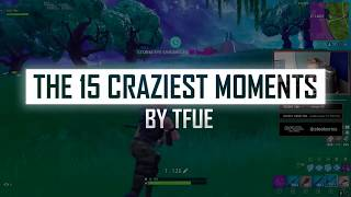 Tfue - Best insane fortnite plays