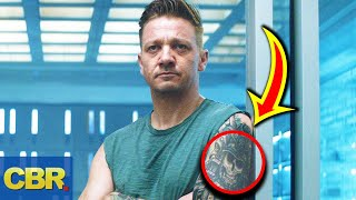 Bet You Never Knew This About Hawkeye